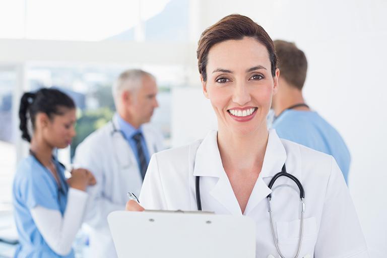 Medical Contractor Accountig